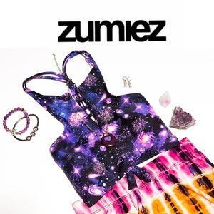 🌞 Zumiez Bikini Top 🔮☪️